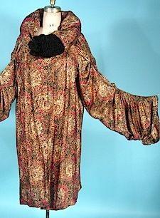 AntiqueDress.com - 1850-1920s