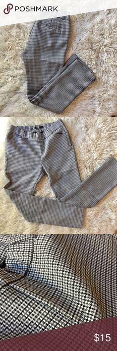 Zara trafaluc winter pants Perfect condition, stretch trafaluc pants by Zara. Excellent condition. Size S Zara Pants