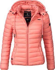PinkMLeichte Jacket Dusty Schlaubär Naketano Female FJ3lcKT1