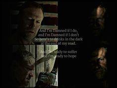 Merle Dixon.