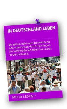 Sie möchten Deutsch üben? Hier finden Sie Filme und Fotos mit Übungen, Spiele oder Aufgaben zum Leben in Deutschland.