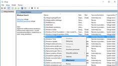 Pasek wyszukiwania Windows 10 nie działa? Napraw go!