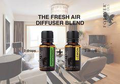 Friss levegő porlasztó keverék Tégy pár csepp Forever Essential Oils Peppermint borsmenta és Lemon citrom illóolajat párologtató vízbe, és frissítsd vele a szoba levegőjét.   https://www.youtube.com/watch?v=qJ1urPVGcYY https://www.youtube.com/watch?v=NfLw_jp3raM  Többet tudnál, megvennéd? http://www.flpshop.hu/customers/recommend/load?id=ZmxwXzEyOTAw http://gaboka.flp.com/products.jsf Segítsünk? gaboka@flp.com