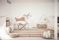 The 3 new deco shops hyper trend to discover Paris - New Deko Sites Boho Chic Interior, Bohemian Bedroom Design, Bohemian Decor, Small Living Rooms, Living Room Decor, Bedroom Decor, Boutique Deco, Lounge, Trends