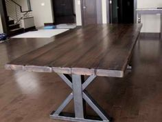 Unique Furniture | Rustic Elements Furniture