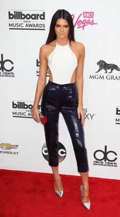 Kendall Jenner's top 10 looks: Charting the style of this rising fashion plate