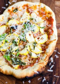Recipe: The Best Pizza Dough for Grilling