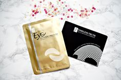 Timeless Truth Facial Mask GG Goodie Bag www.wingitwithjade.com