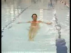 Water Aerobics Exercises : Water Aerobics Ab Exercises...this is so much fun