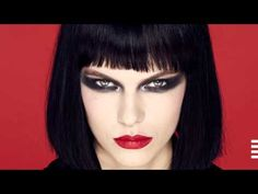 Eyeshadow inspiration from SEPHORA COLLECTION #sephora