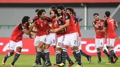 Pin Van El Pharaoh Ii Op Mohamed Salah 22