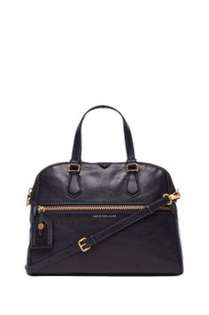Marc by Marc Jacobs Globetrotter Calamity Rei Bag in Midnight Navy from REVOLVEclothing
