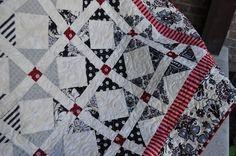 Lost&Found quilt? Love it!