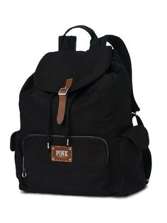 Victoria's Secret PINK Backpack #VictoriasSecret http://www.victoriassecret.com/pink/new-arrivals/backpack-victorias-secret-pink?ProductID=81540=OLS?cm_mmc=pinterest-_-product-_-x-_-x