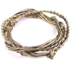 Brass Rope Cold Picnic