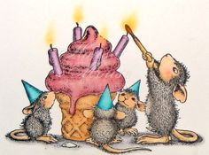 images housemouse icecream cone   House Mouse and Friends Challenge #76-Photo Inspiration