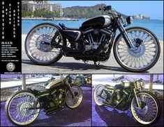Richard Balicoco Nightster with 26x3_75 front and rear.jpg 1,600×1,247 pixels