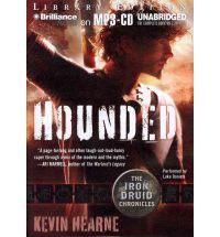 Hounded by Kevin Hearn