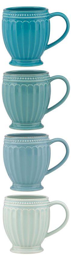 French Perle Everything Mug