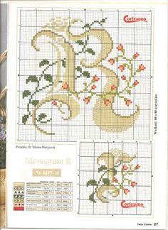 Gallery.ru / Фото #25 - Monogrammy - Vlada65