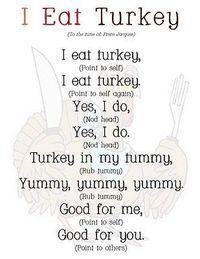Seeking to Glorify: On Free Thanksgiving Printables