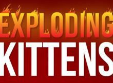 Like Kittens? Then You Will Love Exploding Kittens!  http://techmash.co.uk/2015/01/23/like-kittens-then-you-will-love-exploding-kittens/  #ExplodingKittens #Kittens