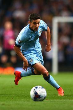 Jesus Navas Photos: Manchester City v Sheffield Wednesday