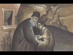 Περί Δειλίας - Λόγος 20ος - Αγίου Ιωάννου του Σιναΐτου - (6 λεπτά βίντεο)