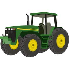 tractor clipart - Google Search