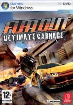 Flatout Ultimate Carnage [PC][ESP]