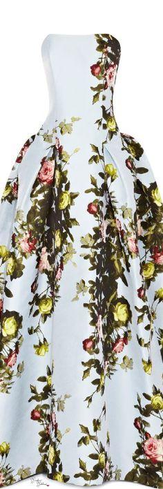 Frivolous Fabulous - Carolina Herrera Frivolous Fabulous Styled