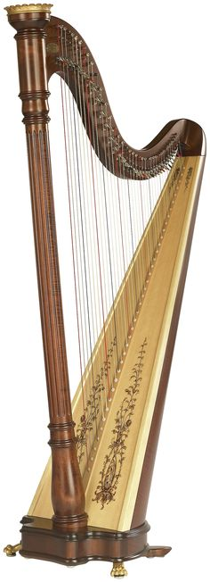 Image detail for -Lyon & Healy harps available at Hurst Harps .