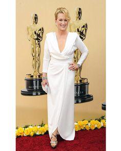 Meryl Streep, Age 62