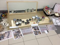 Transforming our Learning Environment into a Space of Possibilities: Building