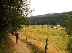 Urkult 2013 - Naturcampingen