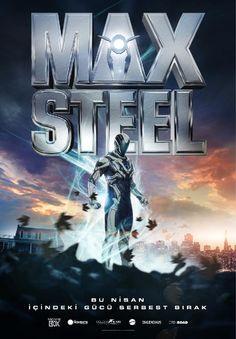 Max Steel izle filmi Max adında bir gencin dünyadaki en güçlü maddeyi keşfetmesini ve onu dünya dışı bir varlık sayesinde kullanarak olağanüstü güçlere sahip olarak süperkahraman olmasını anlatan 2017 aksiyon filmi