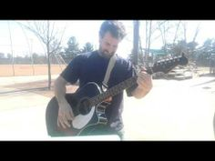 New Songs - Lazarus - Original by Chad Garber