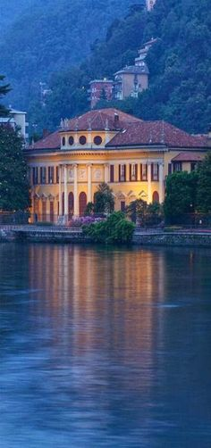 Bellissimo! Lago di Como, Italy
