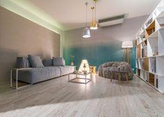Delta Studio - formmat Colectia Cutia Couch, Living Room, Interior Design, Lighting, Furniture, Mai, Home Decor, Nest Design, Settee