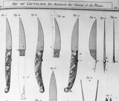 A Woodsrunner's Diary: More on Clasp Knives.