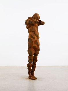 Website of British sculptor Antony Gormley, creator of the Angel of the North, Field for the British Isles, and Quantum Cloud. Antony Gormley Sculptures, Sculptures Céramiques, Modern Art, Contemporary Art, Land Art, Public Art, Installation Art, Art Installations, Cool Artwork