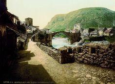 Mostar, Yugoslavia (1900s)