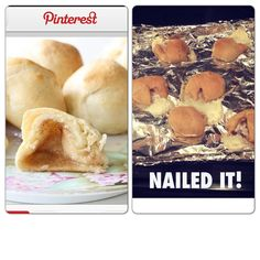 #pinterestfail #nailedit