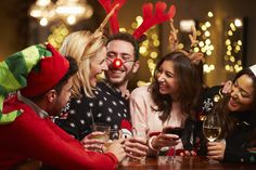 How to Handle Awkward Holiday Moments | Long Island Pulse Magazine www.linalopes.com