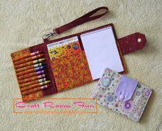 Crayon Wallet Tutorial - PDF