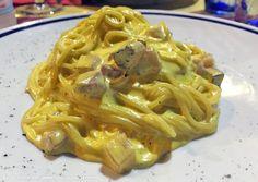 Pasta en Florencia 2