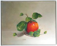 Ein Apfel 50 x 40