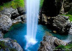 Bärglistüber Linthal (GL) 44 m Switzerland, Waterfall, Travel, Outdoor, Pictures, Outdoors, Viajes, Waterfalls, Destinations