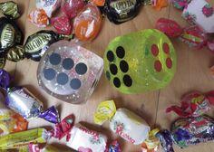 jeu avec dés Organiser, Galerie Vivienne, Desserts, Moment, Milan, Children, Birthdays, 6 Year Old, Tailgate Desserts