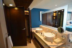 Guest Bath - Hard Rock #Cancun